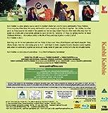 Image de Kabhi Kabhie [Blu-ray] (Classic Indian Cinema / Bollywood Movies / Hindi Film)
