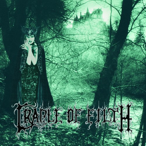 Cradle of Filth - Demo