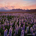 Emotions 2016 - Brosch�renkalender