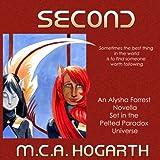 Second: Alysha Forrest, Book 2