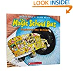 The Magic School Bus: Explores the Se...