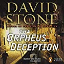 The Orpheus Deception Audiobook by David Stone Narrated by Erik Davies