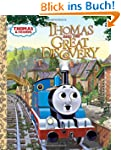 Thomas and the Great Discovery (Thoma...