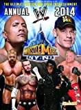 WWE Annual 2014