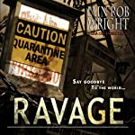 Ravage | Iain Rob Wright