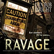 Ravage | [Iain Rob Wright]