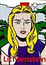 Roy Lichtenstein par Hendrickson