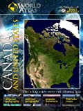 The World Atlas CANADA AND UNITED STATES