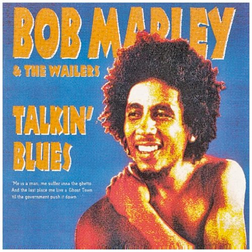 Bob Marley And The Wailers-Talkin Blues-(TGLCD12)-CD-FLAC-1991-LEB Download