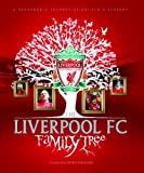 The Official Liverpool FC Family Tree