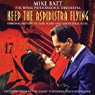 Keep the Aspidistra Flying Ost