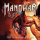Dawn Of Battle, The [Us Import] Manowar