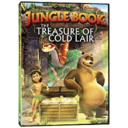 Jungle Book: Treasure of Cold Air