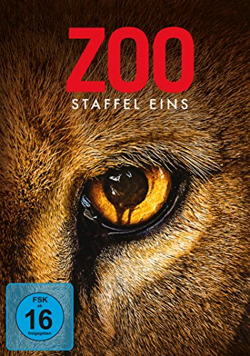 Zoo - Staffel Eins [4 DVDs]