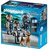 PLAYMOBIL 5181 - Spezialeinheit