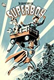 Adventures of Superboy
