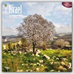 Israel 2016 Square 12x12