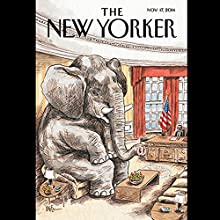 The New Yorker, November 17th 2014 (Paige Williams, David Remnick, Steve Coll)  by Paige Williams, David Remnick, Steve Coll Narrated by Todd Mundt