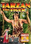 Tarzan The Tiger (Silent)