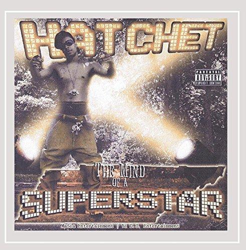 Hatchet - Mind of a Superstar [Explicit]