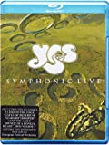 Yes - Symphonic Live - IMPORT