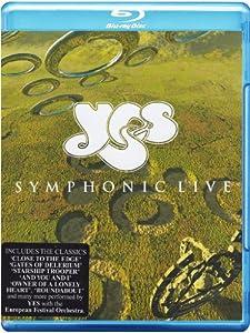 Symphonic Live [Blu-ray] [2011]