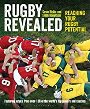 Rugby Revealed Reaching Your Rugby Potential