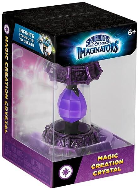 Figurine Skylanders : Imaginators - Cristal Magie
