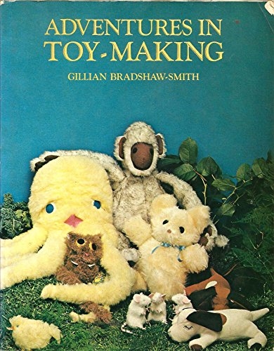 Title: Adventures In Toymaking