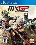 MXGP 2014 PS4