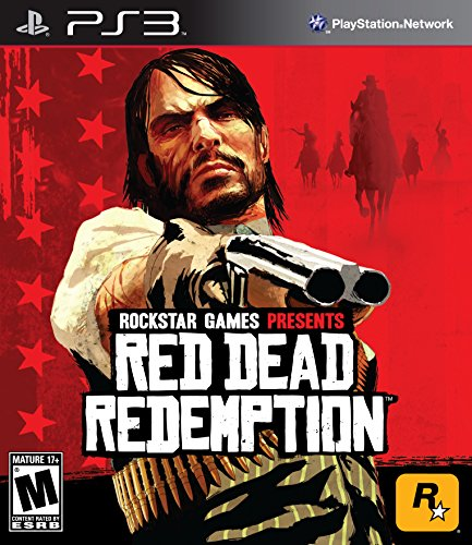 Red Dead Redemption - Ps3 [Digital Code]