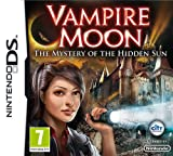 Vampire Moon: The Mystery of the Hidden Sun (Nintendo DS)