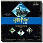 Harry Potter�:�Le jeu: 1 000 question...