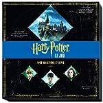 Harry Potter�:�Le jeu: 1 000 question...