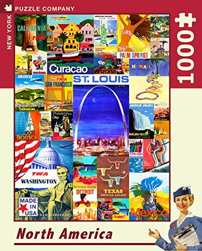 new-york-puzzle-company-american-airlines-north-america-collage-1000-piece-jigsaw-puzzle-by-new-york