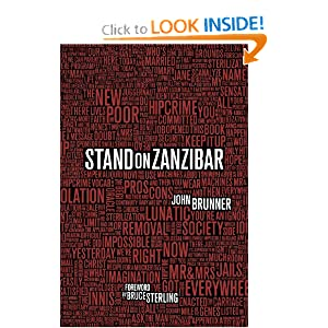 Stand on Zanzibar by