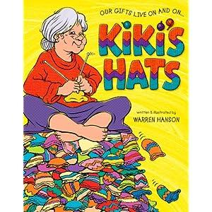 Kiki's Hats