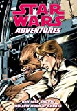 img - for Star Wars: Adventures - Han Solo And The Hollow Moon Of Khorya book / textbook / text book