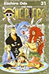 One piece. New edition: 31