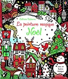 La peinture magique - Noël...