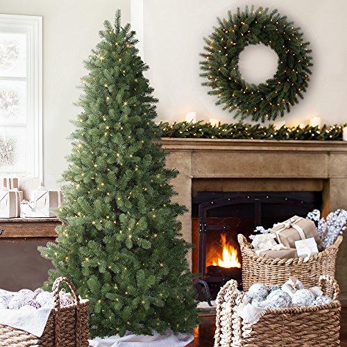 Balsam-Hill-Bellevue-Spruce-Artificial-Christmas-Tree