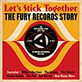 Fury Records Story'57-'62