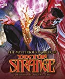 img - for The Mysterious World of Doctor Strange book / textbook / text book