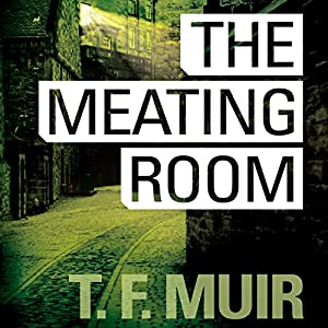 The Meating Room Audiobook