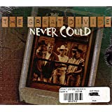 Never Could/Cds