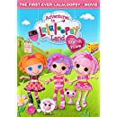Adventures in Lalaloopsy Land: Search for Pillow
