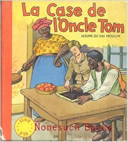 La case de l 39 oncle tom uncle tom 39 s cabin serie d 39 or - Case de l oncle tom guirlande ...