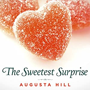 The Sweetest Surprise Audiobook