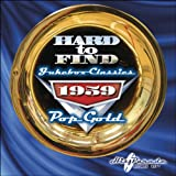 Hard to Find Jukebox Classics 1959 - Pop Gold