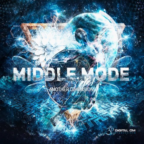 Middle Mode - Another Dimension (2015) [FLAC] Download